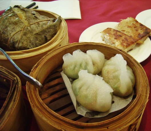 Ding Hao Yum Cha